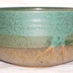 jade serving bowl